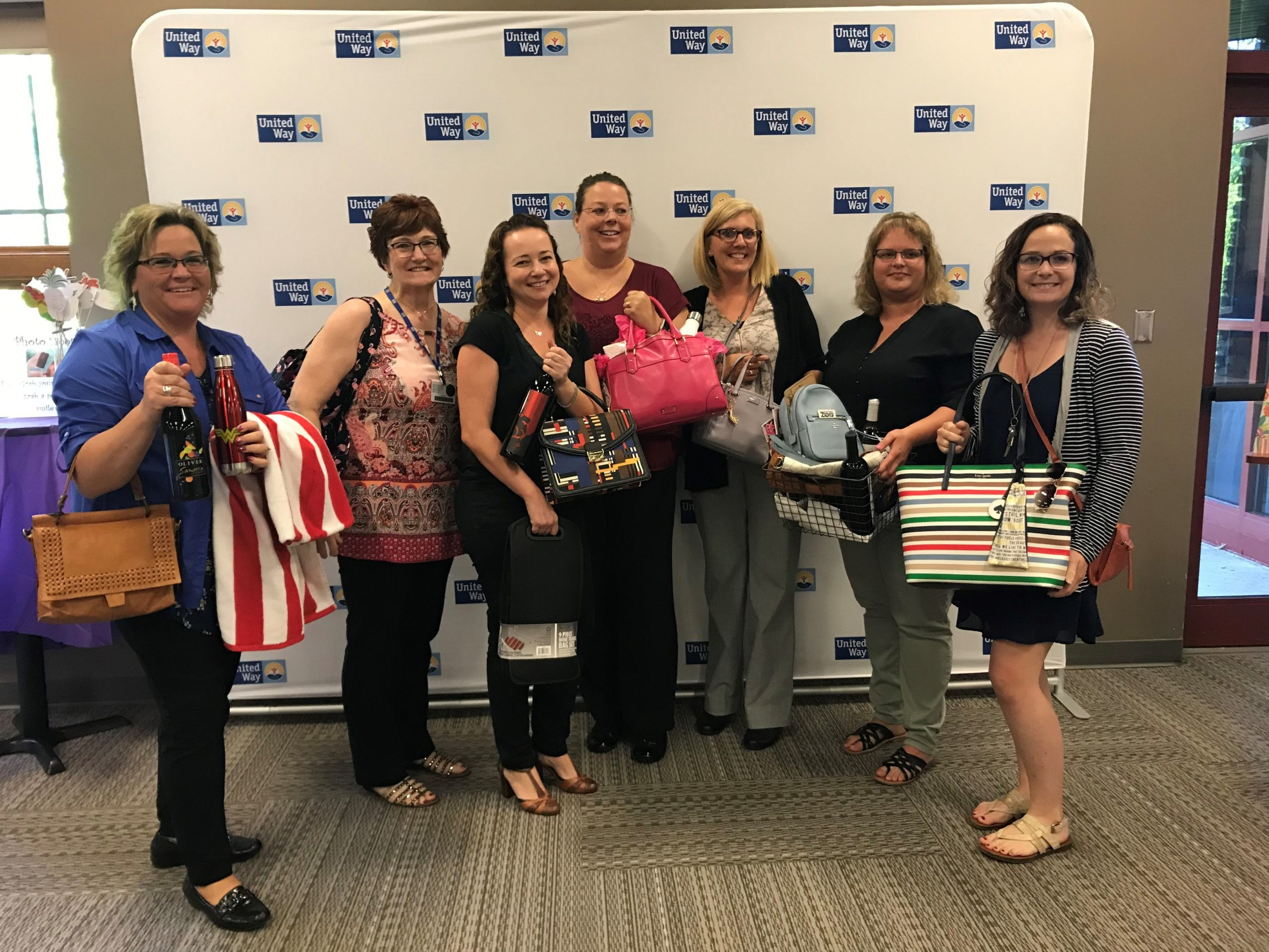Second Annual Power of the Purse